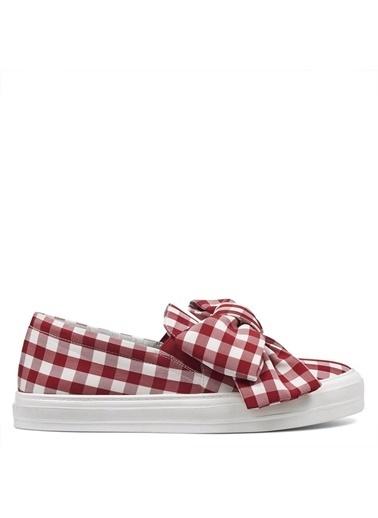 Nine West Lifestyle Ayakkabı Kırmızı